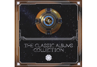 Electric Light Orchestra - The Classic Albums Collection - (CD)