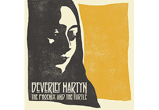 Beverley Martin - The Phoenix And The Turtle (Vinyl LP (nagylemez))