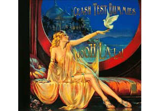 Crash Test Dummies - Oooh La La! (CD)