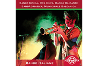 VARIOUS - Bande Italiane [CD]