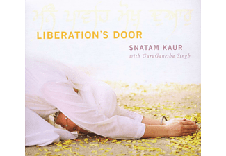 Snatam Kaur - Liberation's Door - (CD)