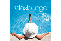 VARIOUS - Relax Lounge [CD]