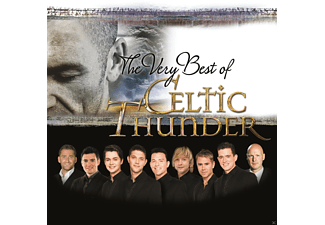 Celtic Thunder - The Very Best Of [CD]