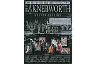 VARIOUS - Live At Knebworth (Deluxe Edition) [DVD + CD]