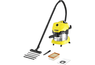 karcher aspirateur nettoyeur wd 4 premium. Black Bedroom Furniture Sets. Home Design Ideas