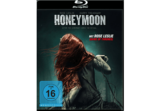 HONEYMOON - (Blu-ray)