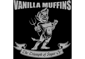 Vanilla Muffins - The Triumph Of Sugar Oi!/Best Of [Vinyl]