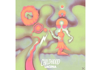 Childhood - Lacuna - (CD)