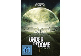 Under The Dome – Season 2 - (DVD)