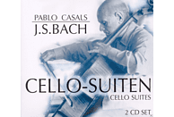 Casals Pablo - Cello Suiten [CD]