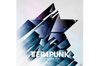 Dope Stars Inc. - Terapunk [CD]