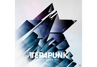 Dope Stars Inc. - Terapunk - (CD)