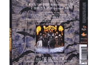 Lordi - Who's Your Daddy? [5 Zoll Single CD (2-Track)]