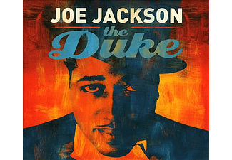 Joe Jackson - The Duke (Digipak) (CD)