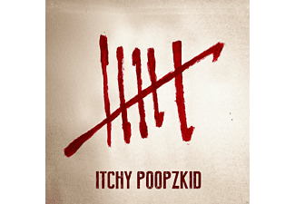 Itchy Poopzkid - Six (Digipak) - (CD)
