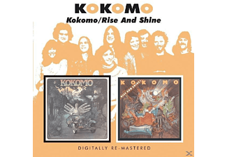 Kokomo Arnold - Kokomo/Rise And Shine - (CD)