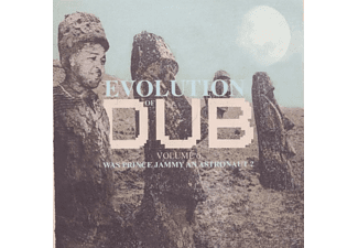 Prince Jammy - The Evolution Of Dub Vol.6 (Box-Set) - (CD)