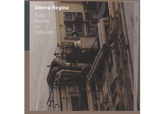 Regina Donna - Holding The Mirror For Sophia Loren - (LP + Download)