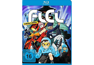 FLCL – Gesamtausgabe (Collectors Edition) [Blu-ray]