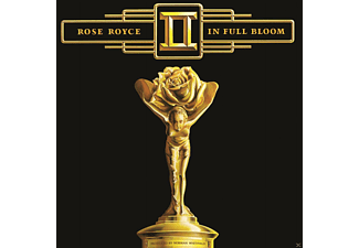 Rose Royce - In Full Bloom - (Vinyl)
