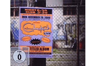 Clutch - Live At The 9:30 [DVD]