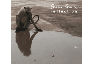Bonson Berner - Reflection - (CD)