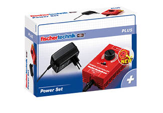 FISCHERTECHNIK 505283 Power Set