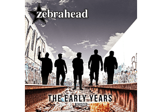 Zebrahead - The Early Years-Revisited (Ltd.Vinyl) - (Vinyl)