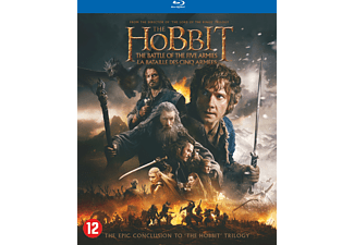 The Hobbit: The Battle Of The Five Armies | Blu-ray