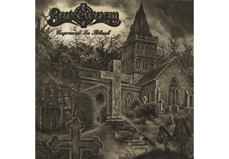 Graveworm - Engraved In Black Re-Release - (CD)