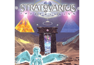 Stratovarius - Intermission (CD)