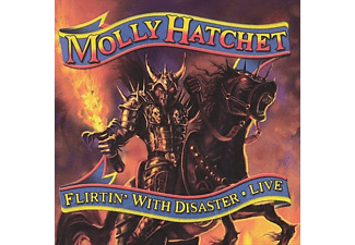 Molly Hatchet - Flirtin' with Disaster - Live (CD + DVD)