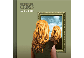 Christopher Cross - Doctor Faith (CD)
