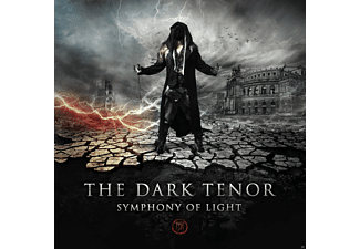 The Dark Tenor - Symphony Of Light - (CD)