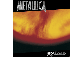 Metallica - Reload - (Vinyl)