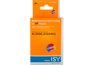 ISY IHI-1007 HP NR. 300XL 3 couleurs