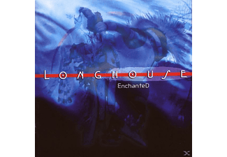 Longhouse - Enchanted - (CD)