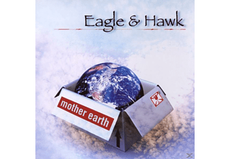 Eagle - Mother Earth - (CD)