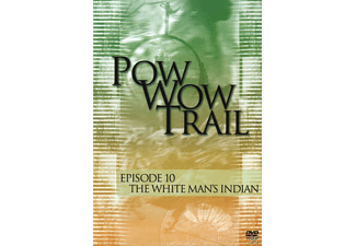 Episode 10-The White Mans... - (DVD)