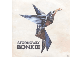 Stornoway - Bonxie - (LP + Download)