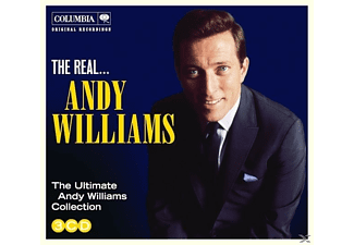 Andy Williams - The Real... Andy Williams - (CD)