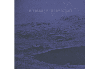Jeff Beadle - Where Did We Get Lost [CD]