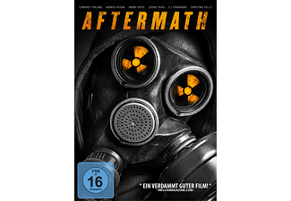 Aftermath - (DVD)