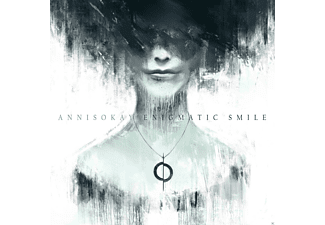 Annisokay - Enigmatic Smile - (CD)