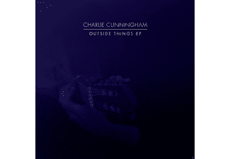 Charlie Cunningham - Outside Things Ep - (CD)