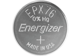 ENERGIZER 01260 EPX 76 Knopfzelle Silber