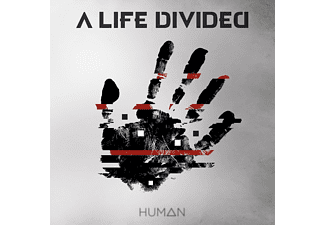 A Life Divided - Human (Limited Digipak) - (CD)