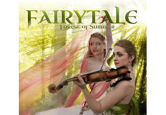 Fairytale - Forest Of Summer [CD]