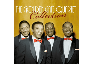 The Golden Gate Quartet - The Golden Gate Quartet Collection - (CD)