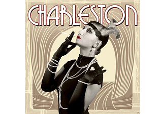 VARIOUS - Charleston - (CD)